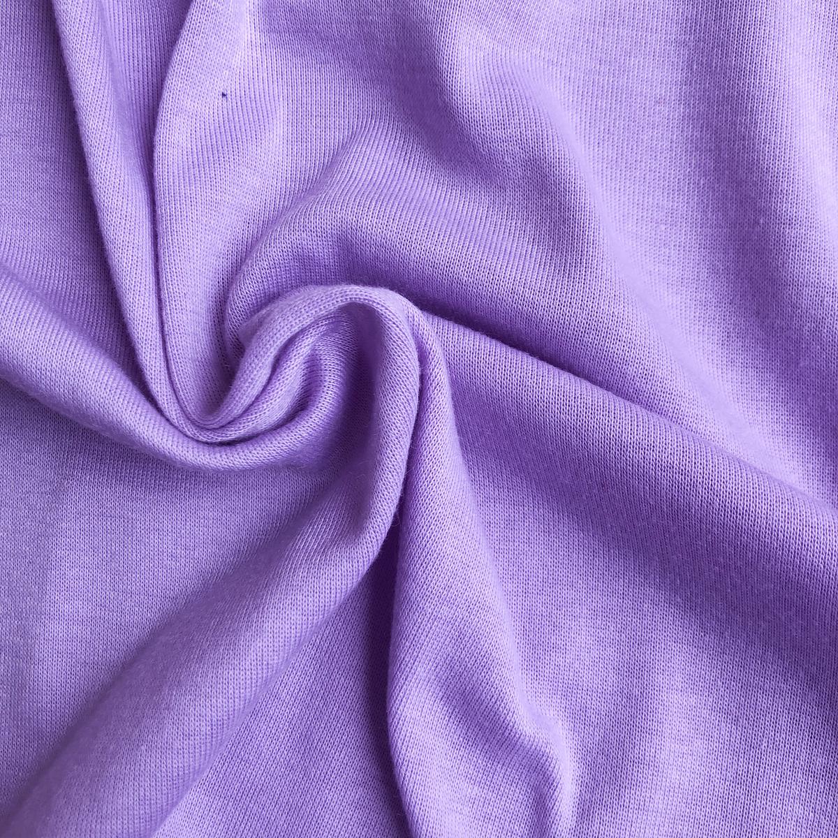 ผ้า Cotton lemon-สีม่วง – Bulliontex